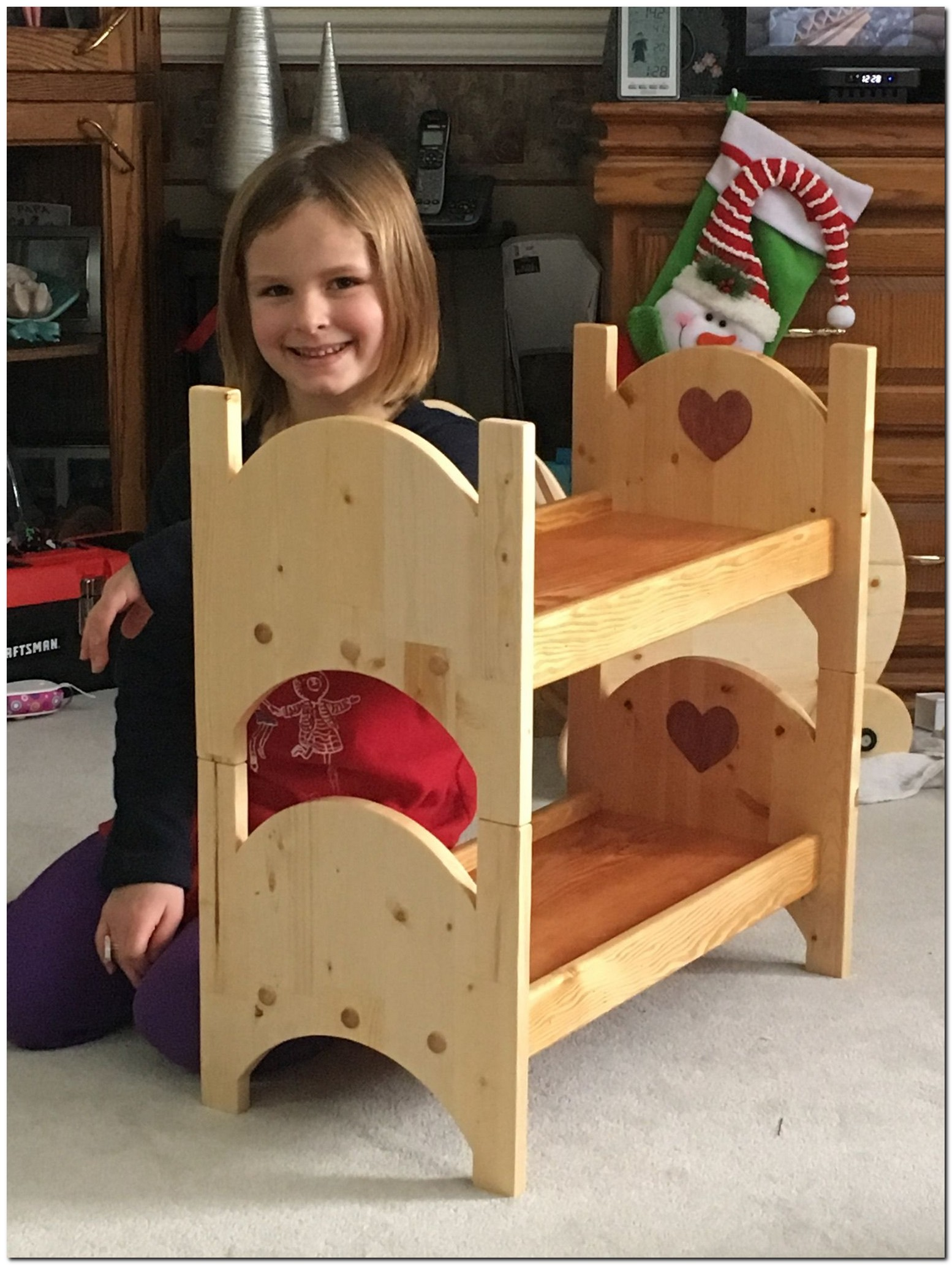 Futon bunk beds for kids 5