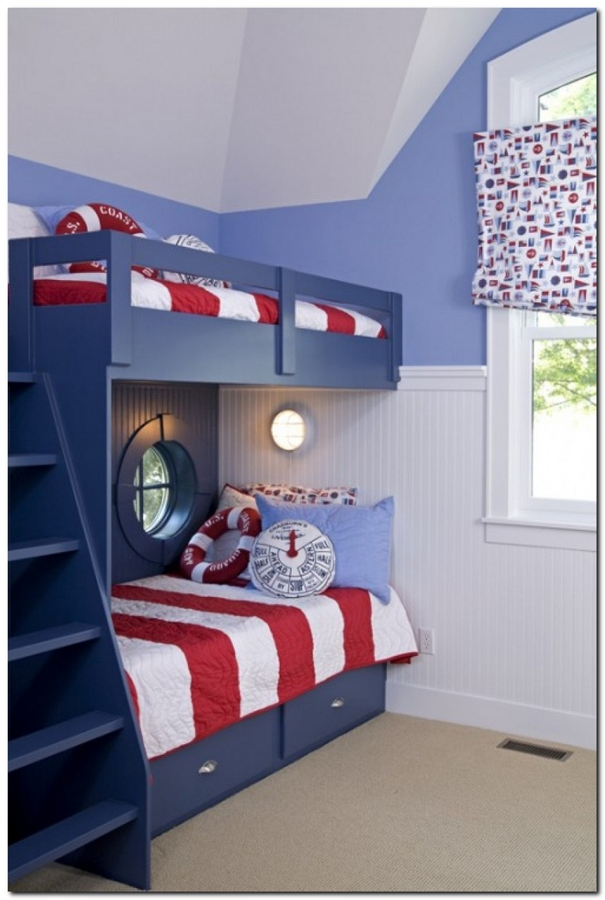 How to choose the most suitable bunk beds for kids 15