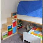 How to choose the most suitable bunk beds for kids 24