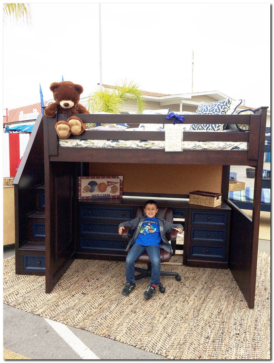 How to choose the most suitable bunk beds for kids 25