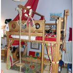 How to choose the most suitable bunk beds for kids 26