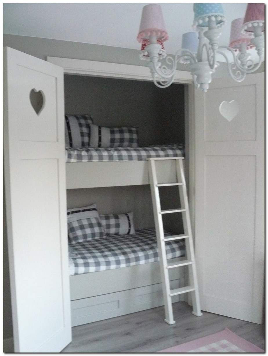 How to choose the most suitable bunk beds for kids 5