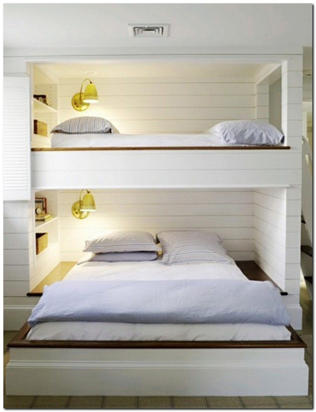 How to successfully choose bunk beds for kids 29