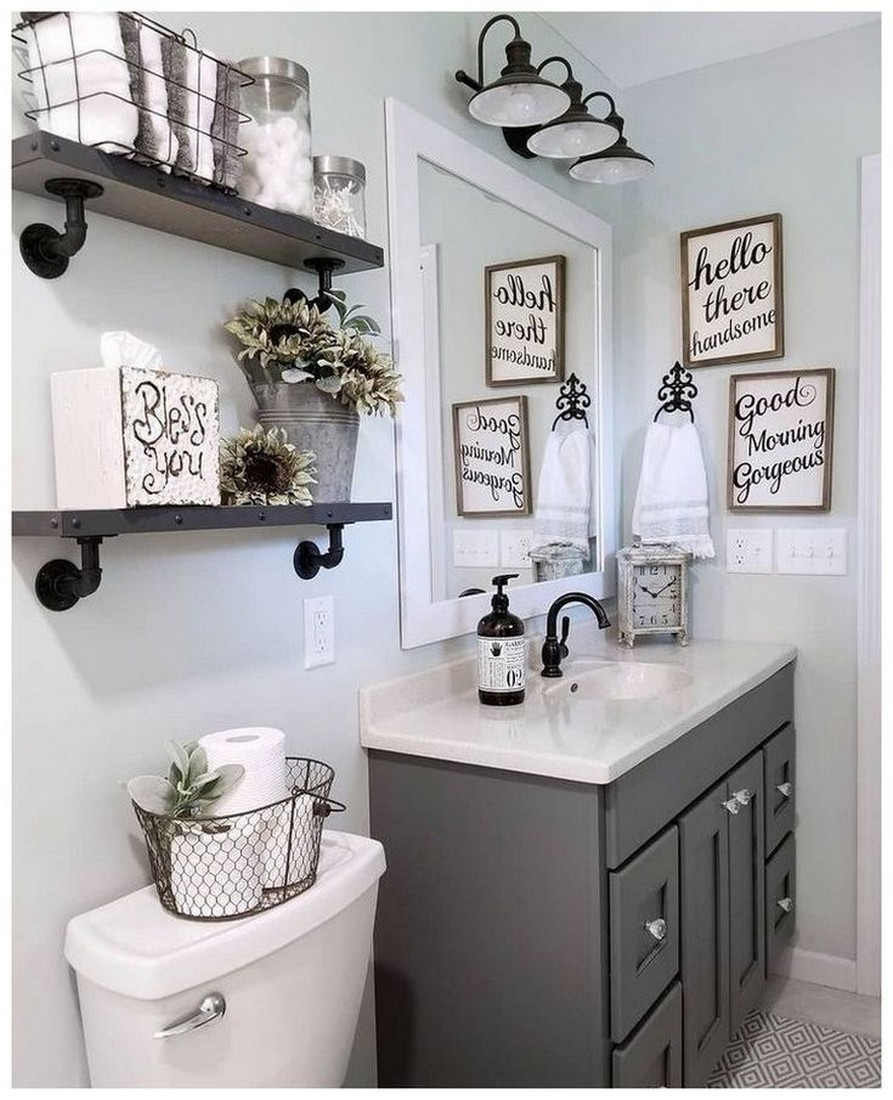 Insights on how and why you must discover 30 bathroom remodeling recommendations on the web 2