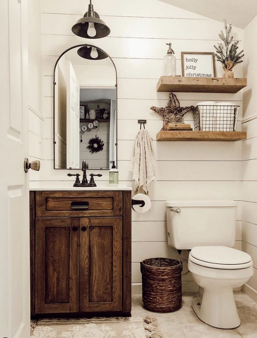 Insights on how and why you must discover 30 bathroom remodeling recommendations on the web 4