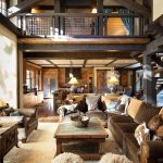 Contemporary Mountain Home Floor Plans Best Of Austin Cabin