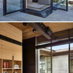 Contemporary Mountain Home Floor Plans Best Of This Modern Mountain House is Filled with Industrial Materials