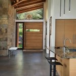 Contemporary Mountain Home Floor Plans New Elegant Mountain Contemporary Home In Colorado Radiates with Warmth
