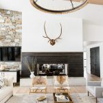 Contemporary Mountain Home Floor Plans Unique Breathtaking Modern Mountain Home In Utah with Luxe Details