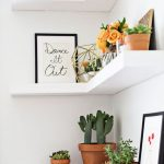 Reclaimed Wood Floating Shelves Fresh 35 Essential Shelf Decor Ideas 2019 A Guide to Style Your Home