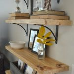 ✔️ 45 wall shelves design ideas how to decorate your home with wall shelves 12