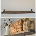 ✔️ 45 wall shelves design ideas how to decorate your home with wall shelves 15