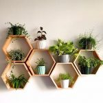 ✔️ 45 wall shelves design ideas how to decorate your home with wall shelves 18