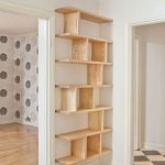 ✔️ 45 wall shelves design ideas how to decorate your home with wall shelves 33
