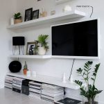 ✔️ 45 wall shelves design ideas how to decorate your home with wall shelves 42