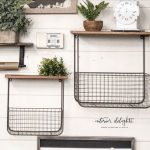 ✔️ 55 wall shelves design ideas show off your precious possessions with floating wall shelves 3