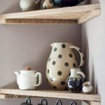 ✔️ 55 wall shelves design ideas show off your precious possessions with floating wall shelves 36