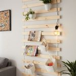✔️ 65 wall shelves design ideas the most efficient way to decorate your home 24