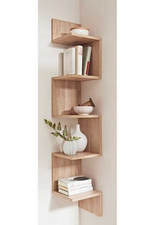 ✔️ 65 wall shelves design ideas the most efficient way to decorate your home 3