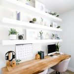 ✔️ 65 wall shelves design ideas the most efficient way to decorate your home 37