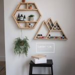 ✔️ 65 wall shelves design ideas the most efficient way to decorate your home 41