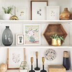 ✔️ 65 wall shelves design ideas the most efficient way to decorate your home 46