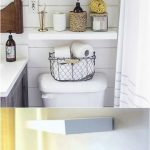 ✔️ 65 wall shelves design ideas the most efficient way to decorate your home 6
