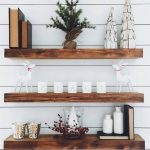 ✔️ 65 wall shelves design ideas the most efficient way to decorate your home 60