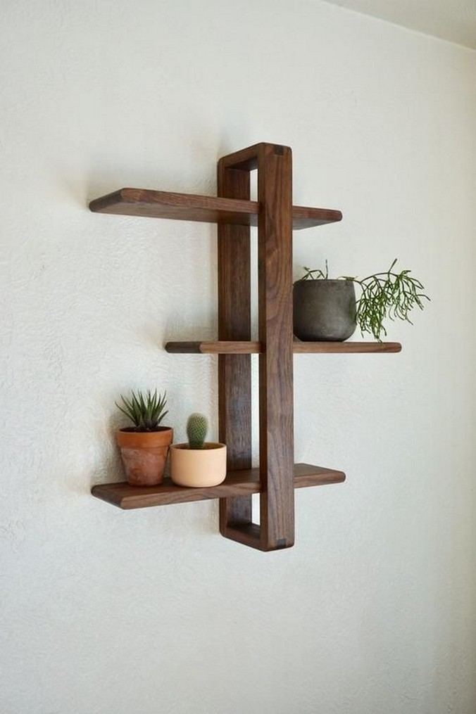 65 Wall Shelves Design Ideas The Most Efficient Way To Decorate Your Home 64 Vrogue Co