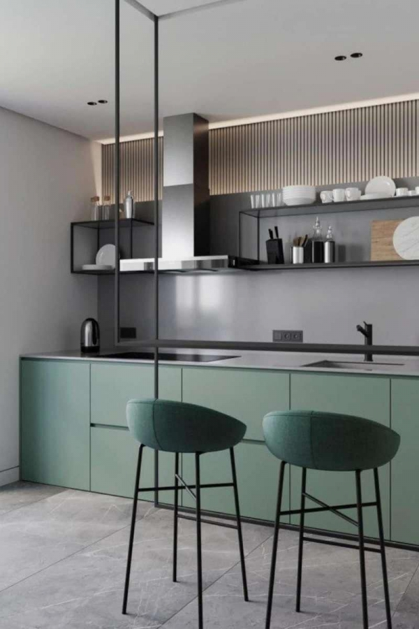 36 top Populars Kitchen Remodeling - Adding Value to Your Home Real Estate Value-4213
