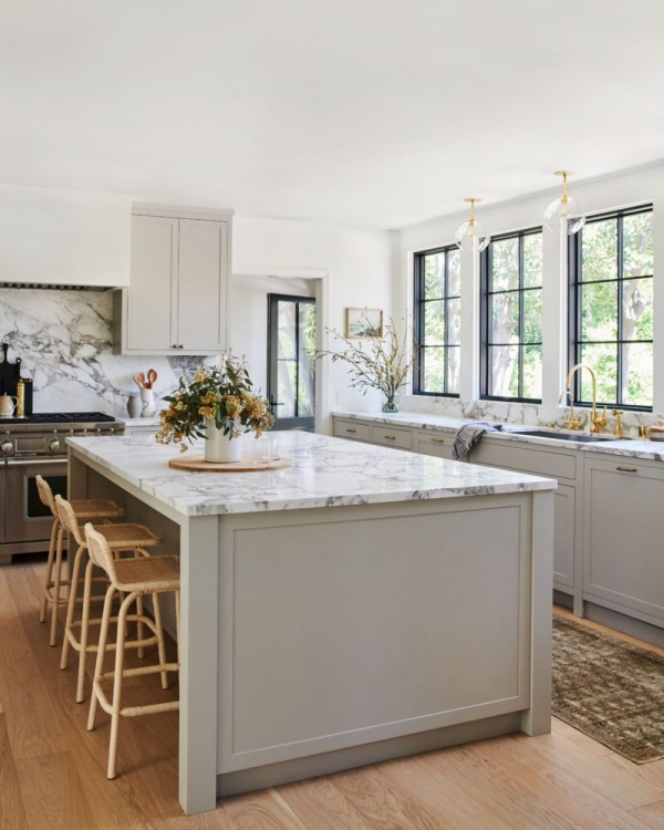 36 top Populars Kitchen Remodeling - Adding Value to Your Home Real Estate Value-4216