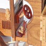39 Gorgeous Woodworking Ideas Projects-3387