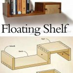 39 Gorgeous Woodworking Ideas Projects-3393