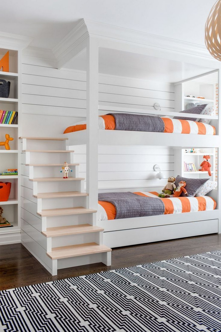 42 Model Of Kids Bunk Bed Design Ideas Top 5 Bunk Beds To Choose From 28