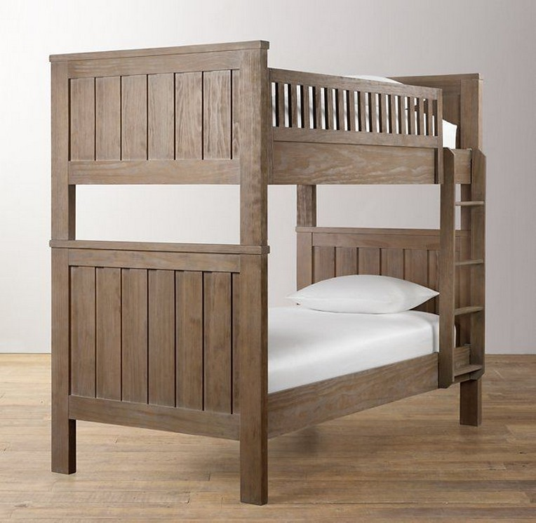 45 Amazing Bunk Bed Design Ideas How To Buy A Quality Bunk Bed 11
