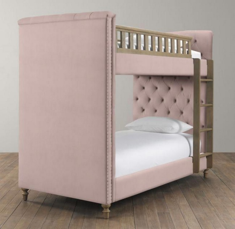45 Amazing Bunk Bed Design Ideas How To Buy A Quality Bunk Bed 16