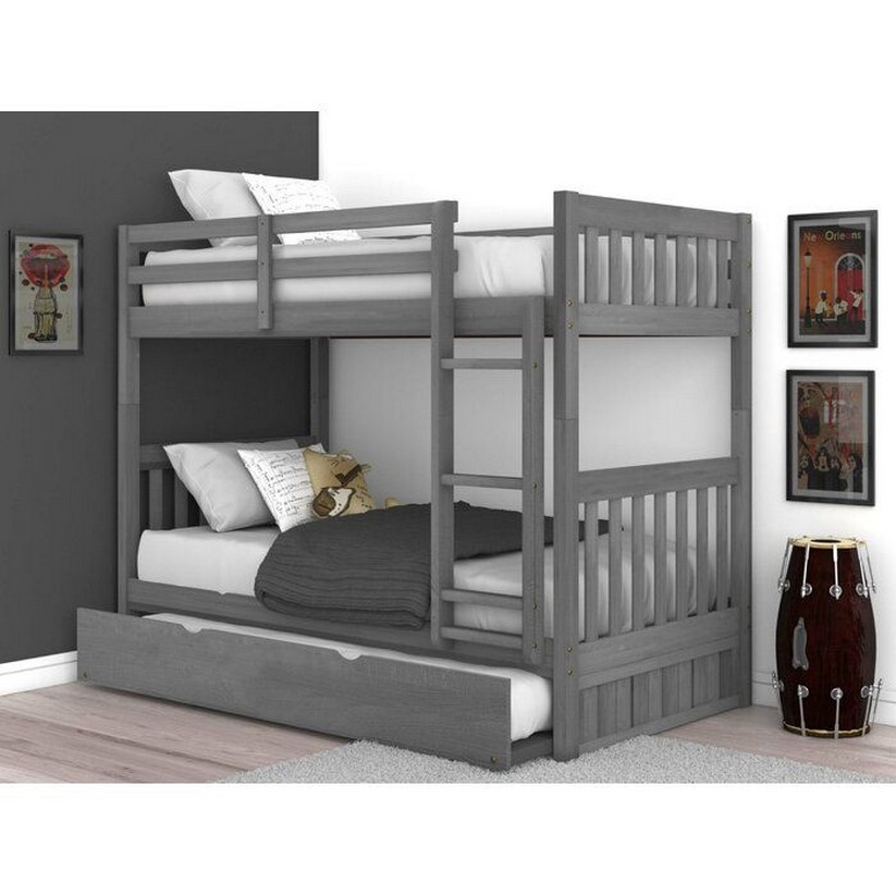 45 Amazing Bunk Bed Design Ideas How To Buy A Quality Bunk Bed 21