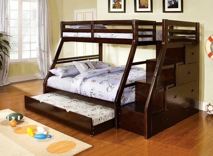 45 Amazing Bunk Bed Design Ideas How To Buy A Quality Bunk Bed 30
