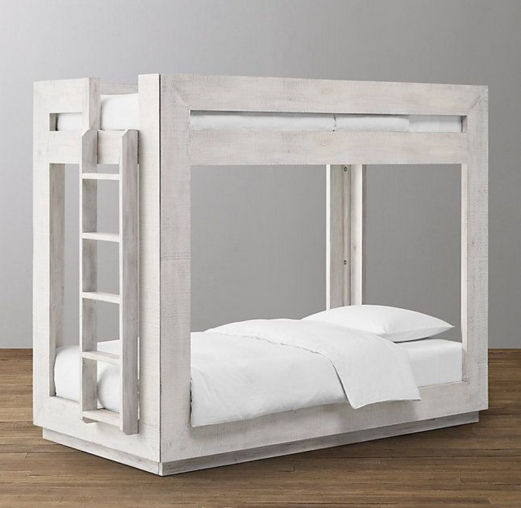 45 Amazing Bunk Bed Design Ideas How To Buy A Quality Bunk Bed 37