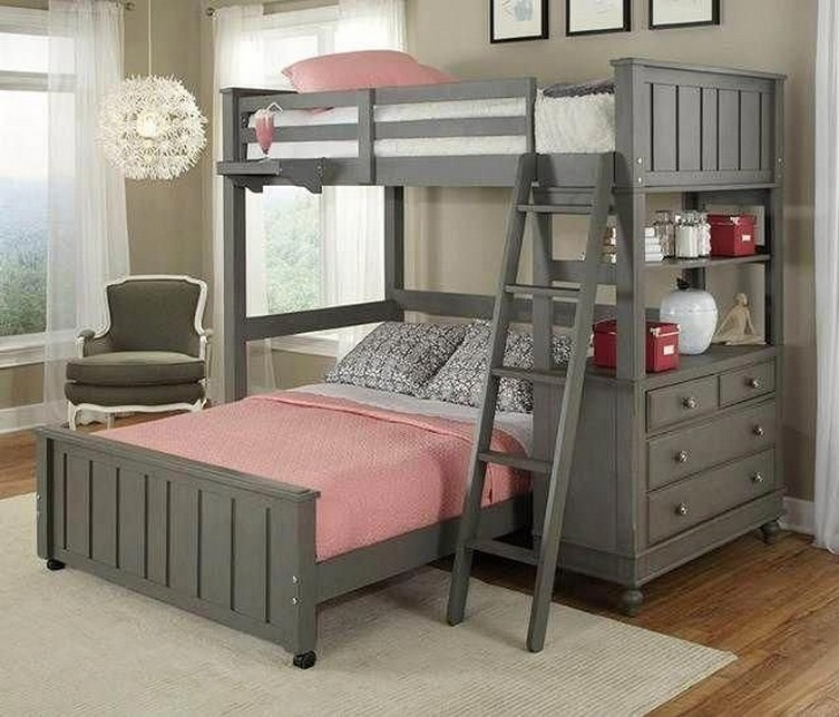 45 Amazing Bunk Bed Design Ideas How To Buy A Quality Bunk Bed 39