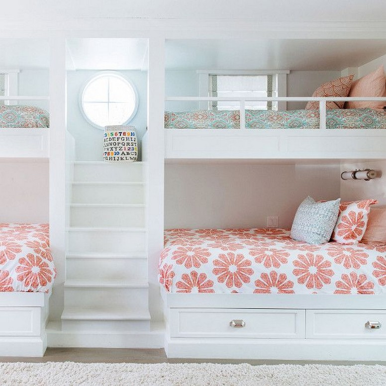 45 Amazing Bunk Bed Design Ideas How To Buy A Quality Bunk Bed 4