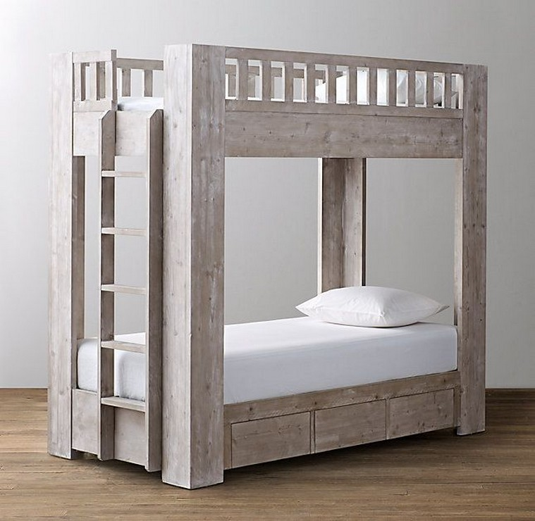 45 Amazing Bunk Bed Design Ideas How To Buy A Quality Bunk Bed 43