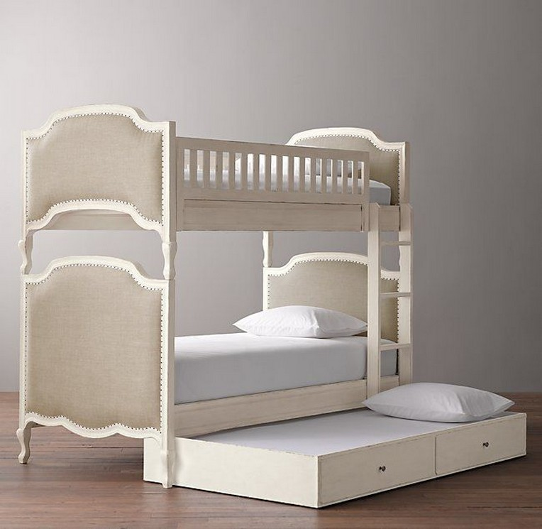 45 Amazing Bunk Bed Design Ideas How To Buy A Quality Bunk Bed 9