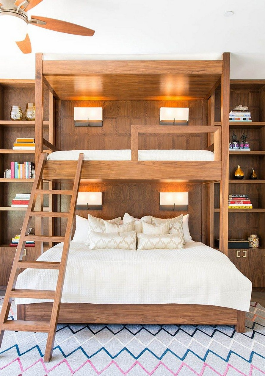 46 Best Choices Of Bunk Beds Design Ideas The Space Saving Solution Vrogue Co
