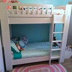 46 Kids Bunk Bed Decoration Ideas & Safety Tips 2