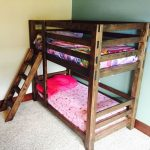 46 Kids Bunk Bed Decoration Ideas & Safety Tips 25