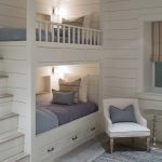 46 Kids Bunk Bed Decoration Ideas & Safety Tips 29