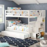 46 Kids Bunk Bed Decoration Ideas & Safety Tips 42