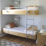 46 Kids Bunk Bed Decoration Ideas & Safety Tips 45