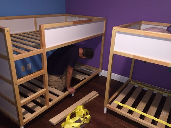 46 Top Choice Kids Bunk Bed Design Ideas Tips Choosing The Right Bunk Bed For Your Child 13
